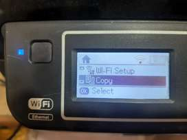 EpsonL565 printer