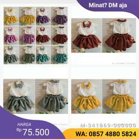 STELAN KIDDY GIRL VFST-115