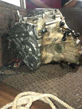 Gearbox Honda Crv