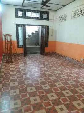 HOUSE FOR RENT SPECIALLY FOR BACHELORS WITH 24hrs RUNNING WATER