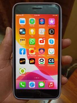iPhone8Plus 256GB PTA approved 10/10