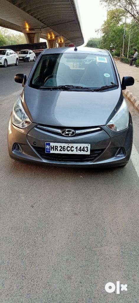 Hyundai Eon Era +, 2013, CNG & Hybrids 0