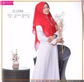 Hijab Daffi Kode Eliana