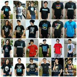 Kaos distro Nevalium original