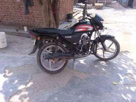 Bike a good kandesan