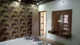 Spacious 2 bhk house independent for Rent in dalanwala ddun.