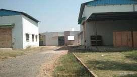 industrial plot for sale at kelanpur near dabhoi