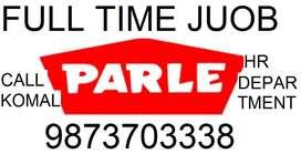 Hiring in Parle full time job store keeper helper supervisor call info