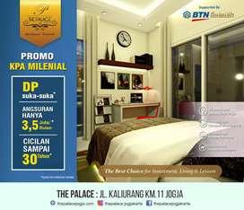 Hot Sale For Warga Kupang,Beli Apartemen The Palace Ciciln Hingga 30Th
