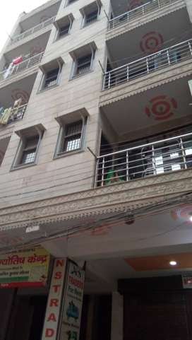 One Bhk flat And two Bhk Flats 1800000 to 2500000