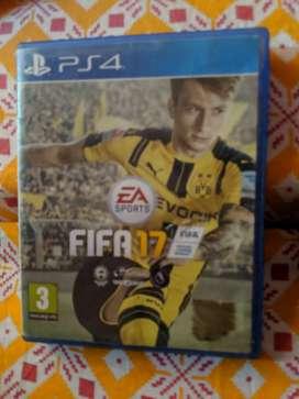 PS4 2k17+Fifa18