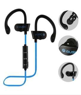 Wireless Sport Bluetooth Headset RT588 / RT558 HIGH QUALITY