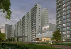 No Brokerage!! 2 BHK Apartment for Sale in INT'L Airport Road