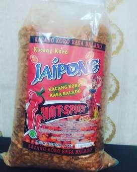 Jaipong Koro Kupas Balado Ballan 4 kg