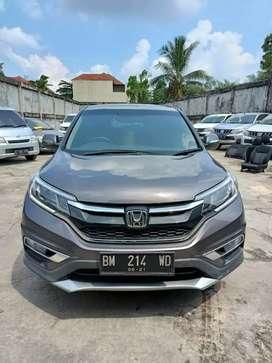 Honda CRV 2.0 A/T 2016
