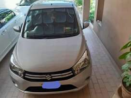 Suzuki Cultus VXL 2018 on easy Installment