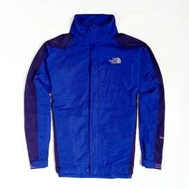 Jaket gunung TNF jaket outdoor second