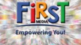 FIRST MEDIA INTERNET WI-FI FIRSTMEDIA