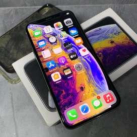 iPhone Xs 64gb Murmer (BACA IKLAN)