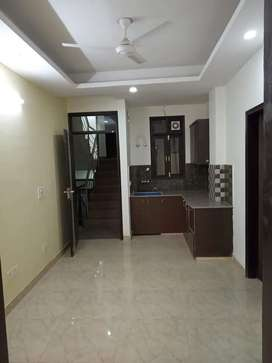1 room kitchen builder floor in saket
