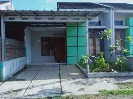 Dijual Rumah di Cisurupan Garut LT.72 LB.50 view Gunung Cikuray