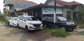 Rental Mobil Mega Jaya / Kalibata