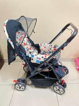 Baby Stoller/Pram