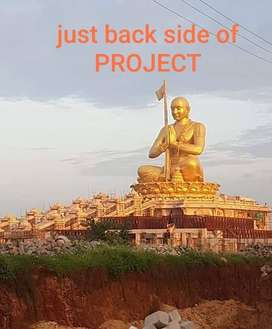 HMDA Approved plots for sale at Maheswaram. Nr My Home Smart City
