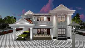 Pure Residential Area ,Independent House @ Madipakkam