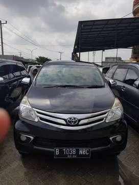 Toyota Avnaza G 1.3 M/T 2014