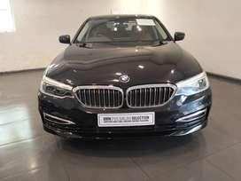 BMW 5 Series 520d Luxury Line, 2021, Diesel