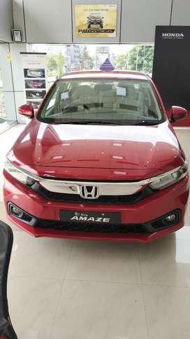 Honda Amaze, 2019