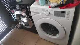 Jual mesin cuci Samsung