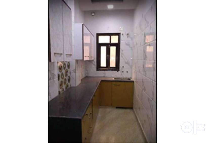 Newly Builtup 2 bhk builder floor in sector 22 rohini 0