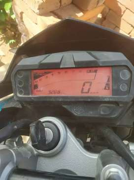 Yamaha fzs sale for urgent requirement. So please contact me