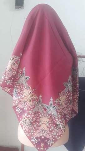 Jilbab umama silky