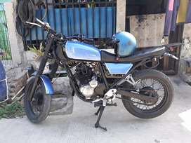 Jual scorpio 2006 full custom
