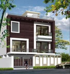 2 Bds - 2 Ba - 1000 ft2 G+1 Houses For Sale On Uppal, Hyderabad