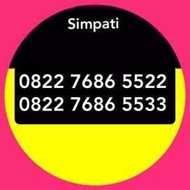 Nomor perdana simpati loop