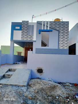 Individual house for sale