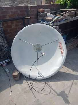 HD Satellite Dish Antenna Available Wholesale Prices 0300:6502770