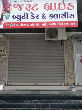 Shop good location