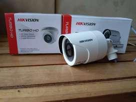 Best quality Cctv hikvision 2 mp komplit pemasangan