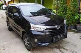 Daihatsu Xenia X 1.3 Matic 2016 Bisa Tukar Avanza 2015 Ertiga 2014