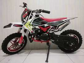 Motor Mini Trail Shogun