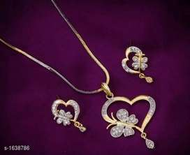 Designer jewellery sets