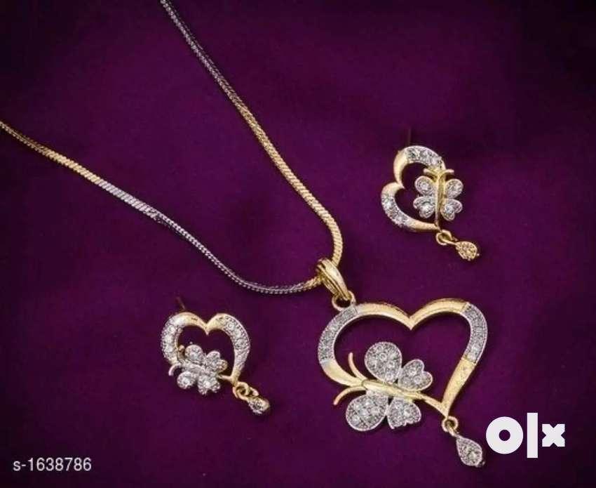 Designer jewellery sets 0