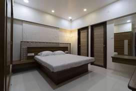 2 BHK Apartment for Sale Ready to Move in Radiant Heritage at Rayasand