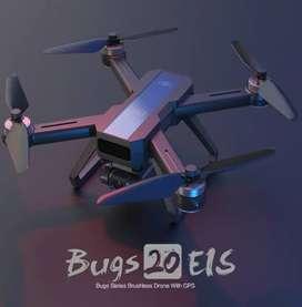 Drone MJX B20 bugs 20 EIS terbaru 2020 recomended GPS Brushless