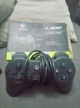 Game pad for pc new condition